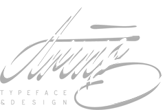 Aring Typeface Logo